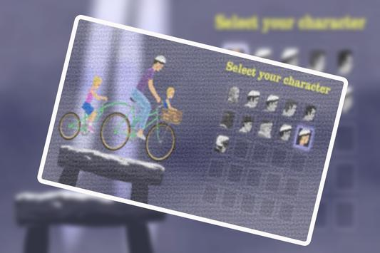 Guide for happy wheels New Tips - New screenshot 2