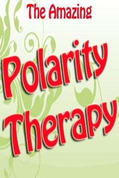 Amazing Polarity Therapy Guide poster