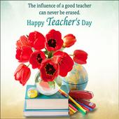 Teacher's Day Wishes icon