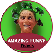 Amazing Funny Videos icon