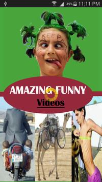 Amazing Funny Videos apk screenshot