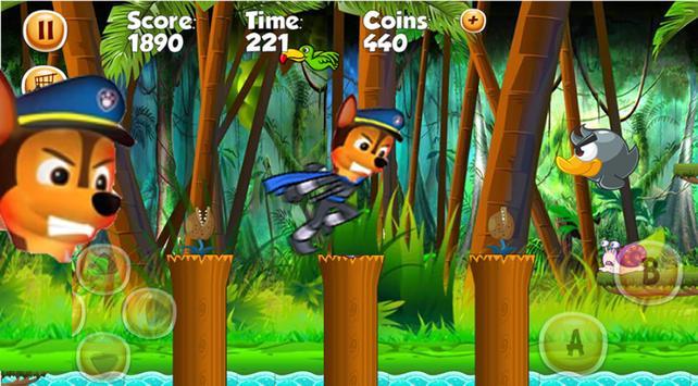 Paw Princess Patrol Adventures screenshot 4