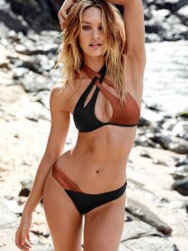 Amazing Bikini Girls poster