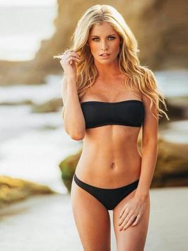 Amazing Bikini Girls screenshot 4
