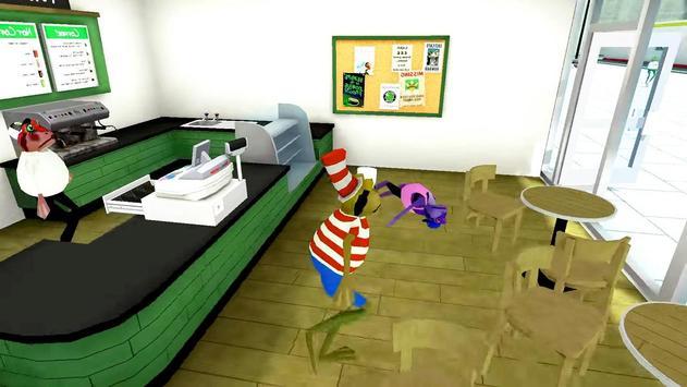 Amazing - Frog Game apk スクリーンショット