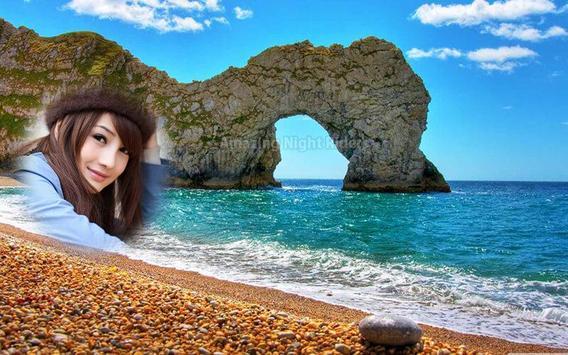 Beach Photo Frames apk screenshot