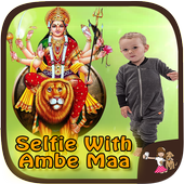 Selfie with Maa Ambee icon
