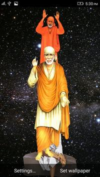 4d Sai Baba Live Wallpaper For Android Apk Download