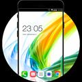 Neat Theme for Galaxy Z2 HD