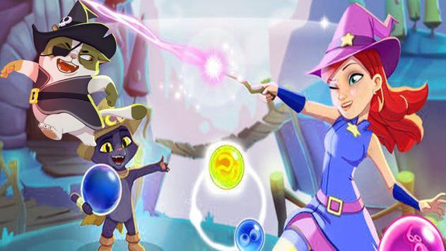 Guide Bubble Witch Saga 3 Tips apk screenshot