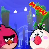 New Tips Angry Bird 2 icon