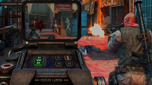 New Guide COD Black Ops 3 apk screenshot