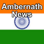 Ambernath News icon