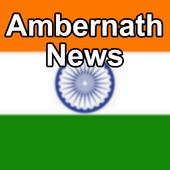 Ambernath News icon