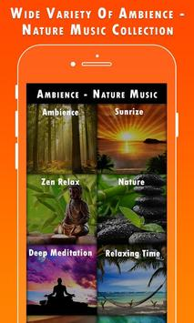 Ambience - Nature Sounds : Relax & Sleep poster
