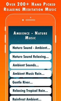 Ambience - Nature Sounds : Relax & Sleep screenshot 1