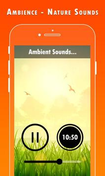 Ambience - Nature Sounds : Relax & Sleep screenshot 2