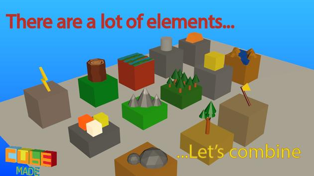 Cube Made screenshot 3