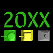 Tanks 20XX icon