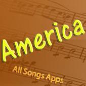 All Songs of America icon