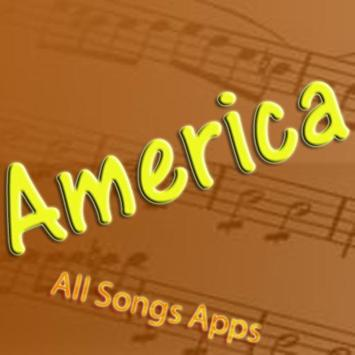 All Songs of America poster