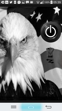 America Flashlight apk screenshot