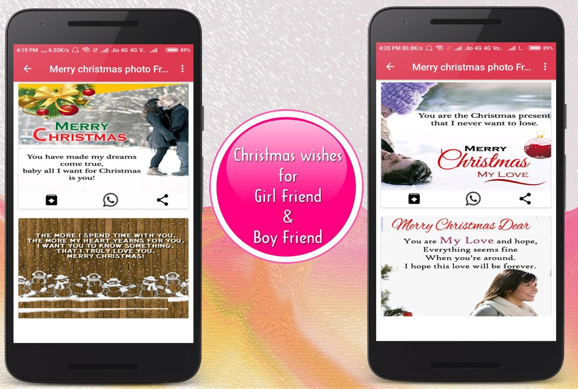 Christmas Greetings For Android Apk Download