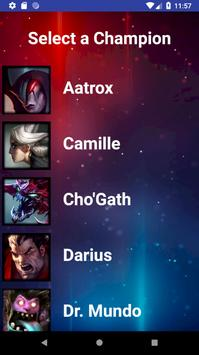 LOL CHAMPIONS screenshot 2