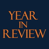 Year In Review icon
