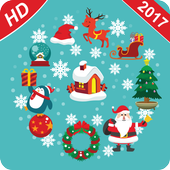 Merry Christmas Wallpaper 2017 For Android Apk Download