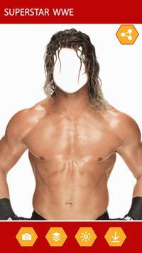 Photo Editor For WWE screenshot 5
