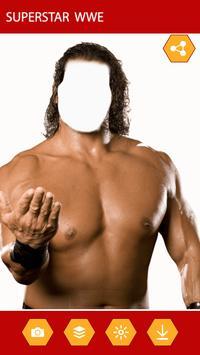 Photo Editor For WWE screenshot 3