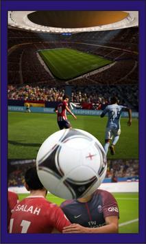 Tricks Play FIFA 18 poster