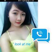 Free Viber Video Call Tricks icon