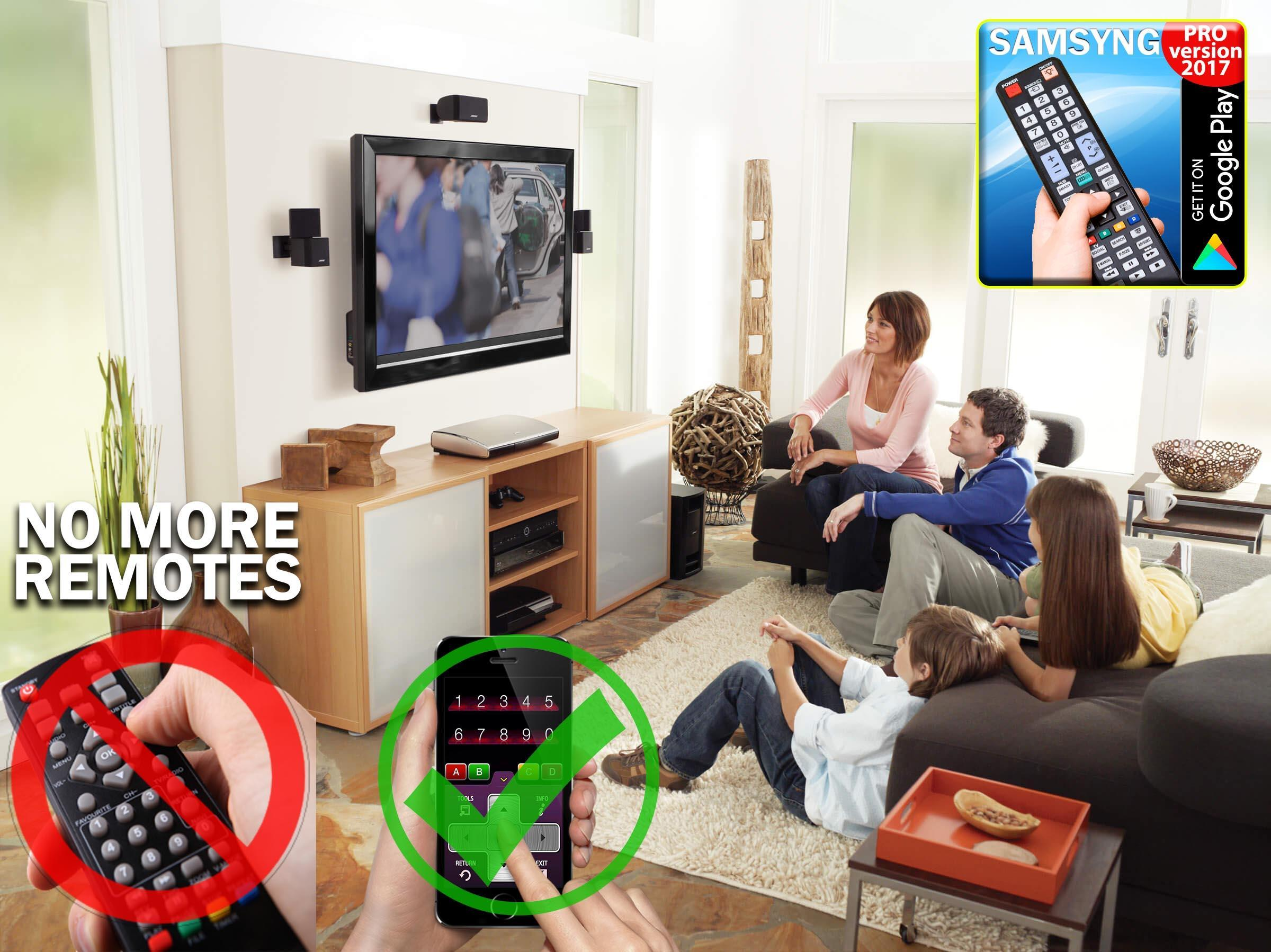 Remote control for samsung TV for Android - APK Download