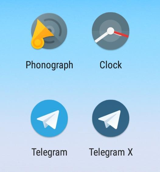 Icon Pack: Google Icons for Android - APK Download