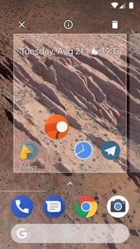 Rootless Launcher screenshot 4