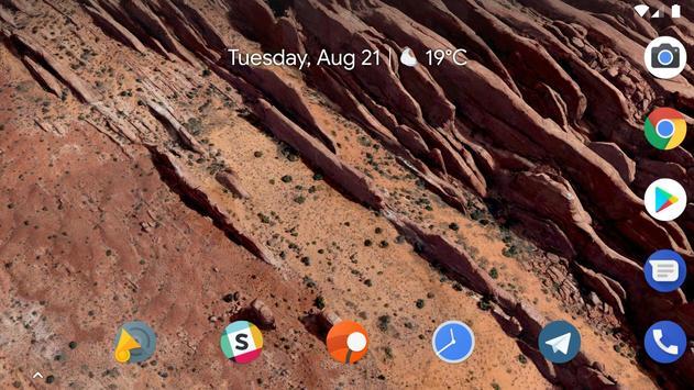 Rootless Launcher screenshot 5