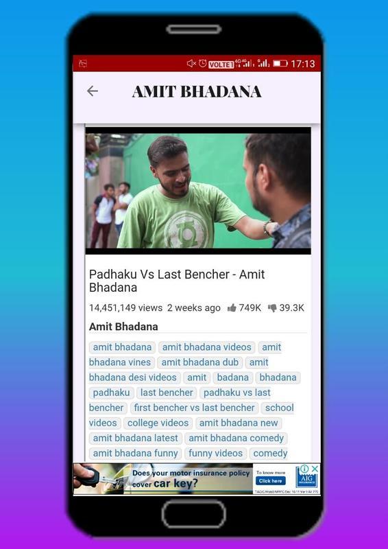amit bhadana video download mp4