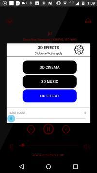 AMI 3D Player screenshot 3