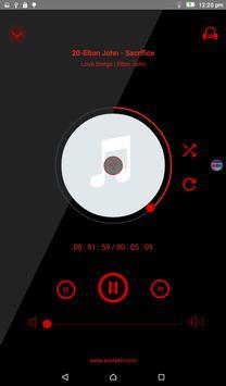 AMI 3D Player screenshot 9