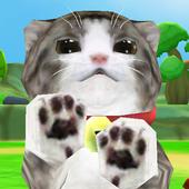 Talking Cat - Basbos icon