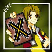 AMN - Age of Mystery Natural icon