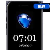 Always On Display - amoled s8 icon