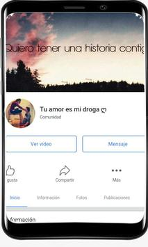 Tu Amorsito screenshot 4