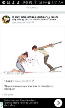 Tu Amorsito screenshot 6