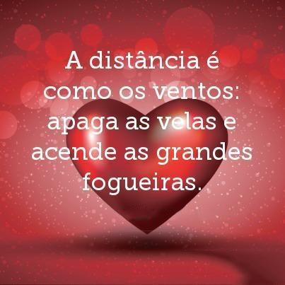Frases De Amor A Distância Com Imagens Para Android Apk Baixar