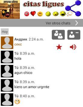 Amor Mas De 40 Buscar Solteras screenshot 4