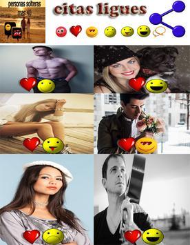 Amor Mas De 40 Buscar Solteras screenshot 5