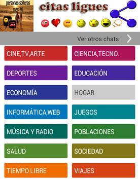 Amor Mas De 40 Buscar Solteras screenshot 6